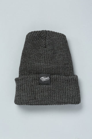 Everyday Beanie - Light Grey