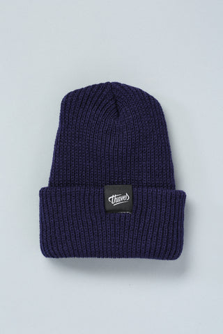 Everyday Beanie - Navy