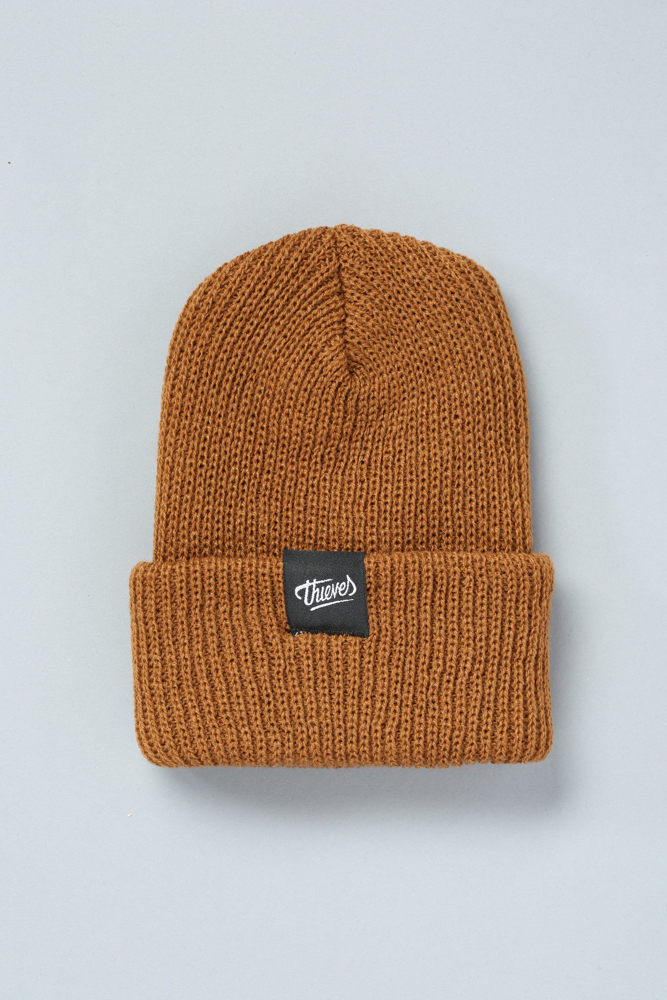Everyday Beanie - Copper