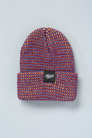 Twilby Beanie - Purple Haze