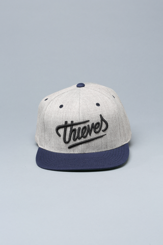Everyday Two Tone Snapback