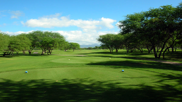Ewa Beach Golf Club