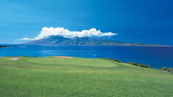 Kapalua Bay Golf Club