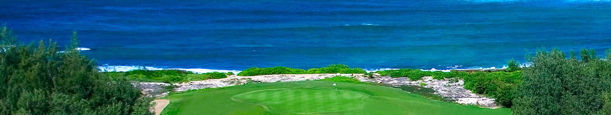 Hawaii Golf Tee Times