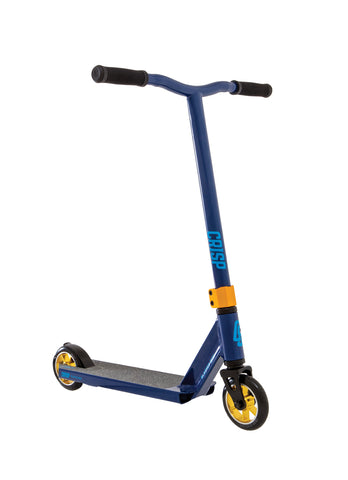 Crisp Blaster Mini Pro Scooter - Blue