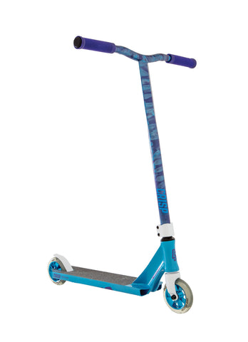 Crisp Inception Pro Scooter - Princes Blue/Cloudy