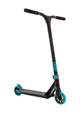 Crisp Ultima 5.0 Pro Scooter - Satin Black