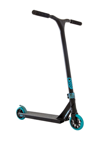 Crisp Ultima 4.8 Pro Scooter - Satin Black