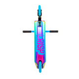 Crisp Surge Pro Scooter - Oil Slick/Blue