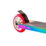 Crisp Surge Pro Scooter - Oil Slick/Pink