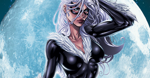 Top 10 Sexiest Marvel Female Comic Book Characters - Planet