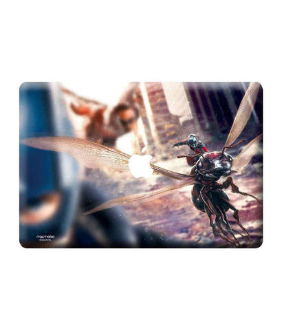 Laptop Skin - 11 Inches