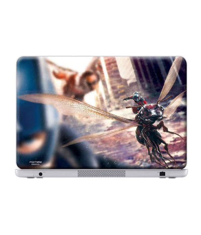 Laptop Skin - 15.4 Inches