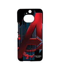 Avengers Age of Ultron Avengers Logo Sublime Case for HTC One M9 Plus