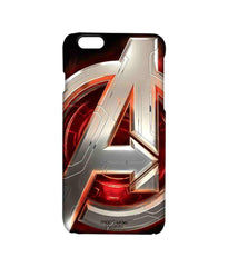 Avengers Age of Ultron Avengers Version 2 Pro Case for iPhone 6S