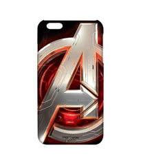 Avengers Age of Ultron Avengers Version 2 Pro Case for iPhone 6S Plus