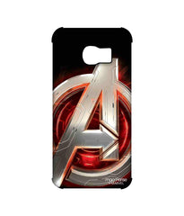 Avengers Age of Ultron Avengers Version 2 Pro Case for Samsung S6 Edge