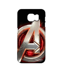 Avengers Age of Ultron Avengers Version 2 Pro Case for Samsung S6 Edge Plus