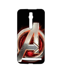 Avengers Age of Ultron Avengers Version 2 Sublime Case for Asus Zenfone 2