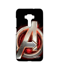 Avengers Age of Ultron Avengers Version 2 Sublime Case for Asus Zenfone 3 ZE552KL