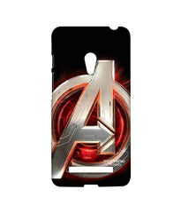 Avengers Age of Ultron Avengers Version 2 Sublime Case for Asus Zenfone 5