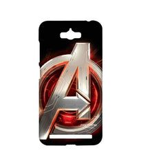 Avengers Age of Ultron Avengers Version 2 Sublime Case for Asus Zenfone Max