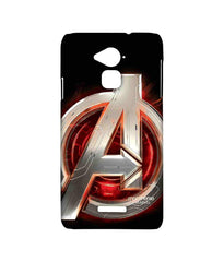 Avengers Age of Ultron Avengers Version 2 Sublime Case for Coolpad Note 3