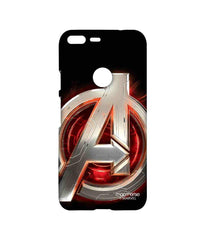 Avengers Age of Ultron Avengers Version 2 Sublime Case for Google Pixel