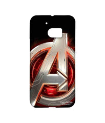 Avengers Age of Ultron Avengers Version 2 Sublime Case for HTC 10 Lifestyle