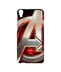 Avengers Age of Ultron Avengers Version 2 Sublime Case for HTC Desire 820