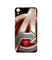 Avengers Age of Ultron Avengers Version 2 Sublime Case for HTC Desire 826