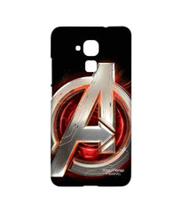 Avengers Age of Ultron Avengers Version 2 Sublime Case for Huawei Honor 5C