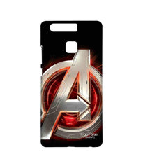 Avengers Age of Ultron Avengers Version 2 Sublime Case for Huawei P9
