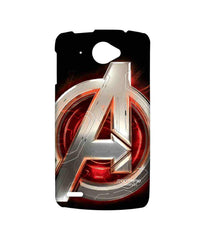 Avengers Age of Ultron Avengers Version 2 Sublime Case for Lenovo S920