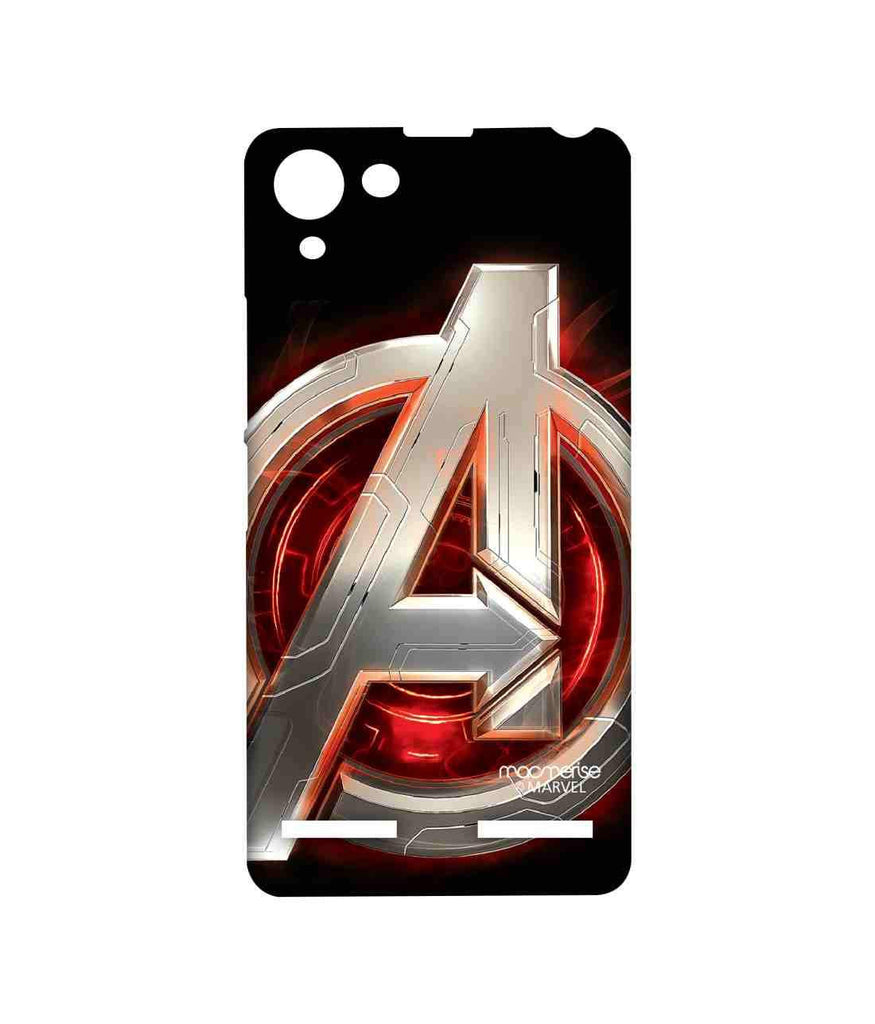 Avengers Sublime Case for Lenovo Vibe K5 Plus