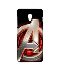 Avengers Age of Ultron Avengers Version 2 Sublime Case for Lenovo Vibe P1