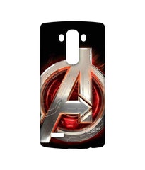 Avengers Age of Ultron Avengers Version 2 Sublime Case for LG G4