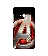 Avengers Age of Ultron Avengers Version 2 Sublime Case for Microsoft Lumia 540
