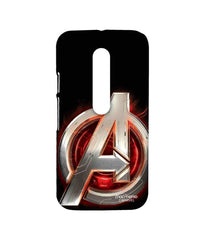 Avengers Age of Ultron Avengers Version 2 Sublime Case for Moto G Turbo