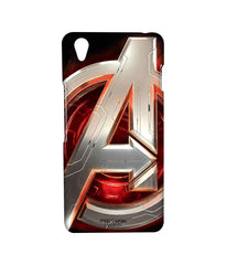 Avengers Age of Ultron Avengers Version 2 Sublime Case for OnePlus X