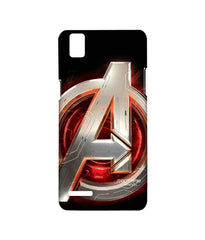 Avengers Age of Ultron Avengers Version 2 Sublime Case for Oppo F1