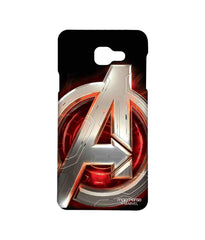 Avengers Age of Ultron Avengers Version 2 Sublime Case for Samsung A7 (2016)