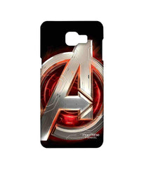 Avengers Age of Ultron Avengers Version 2 Sublime Case for Samsung A9 Pro