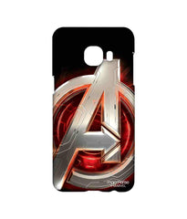 Avengers Age of Ultron Avengers Version 2 Sublime Case for Samsung C5
