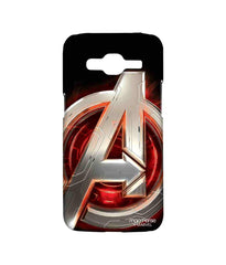 Avengers Age of Ultron Avengers Version 2 Sublime Case for Samsung J2 (2016)