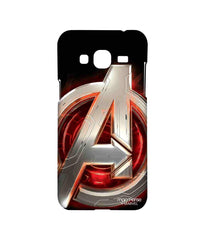 Avengers Age of Ultron Avengers Version 2 Sublime Case for Samsung J3 (2016)
