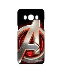 Avengers Age of Ultron Avengers Version 2 Sublime Case for Samsung J5 (2016)