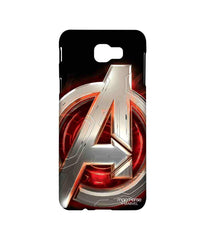 Avengers Age of Ultron Avengers Version 2 Sublime Case for Samsung J5 Prime