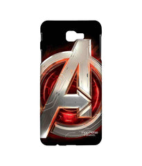 Avengers Age of Ultron Avengers Version 2 Sublime Case for Samsung J7 Prime