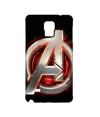 Avengers Age of Ultron Avengers Version 2 Sublime Case for Samsung Note 4
